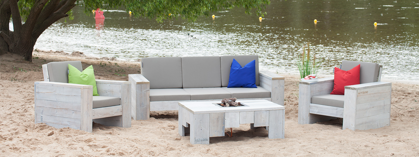 lounge sessel f r gastro outdoor wittekind m bel. Black Bedroom Furniture Sets. Home Design Ideas